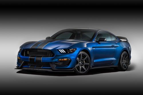 Ford, Mustang, Shelby, GT350R, Форд, Мустанг