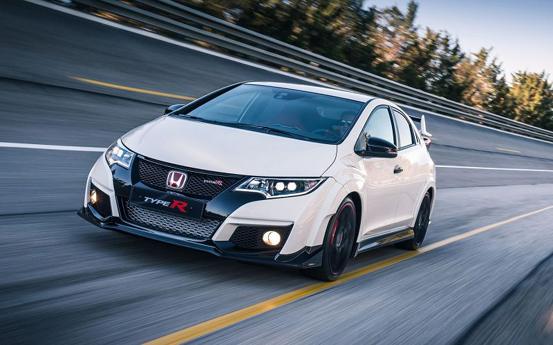Honda Civic Type R, Хонда Сивик, Honda Civic, Хонда, Honda