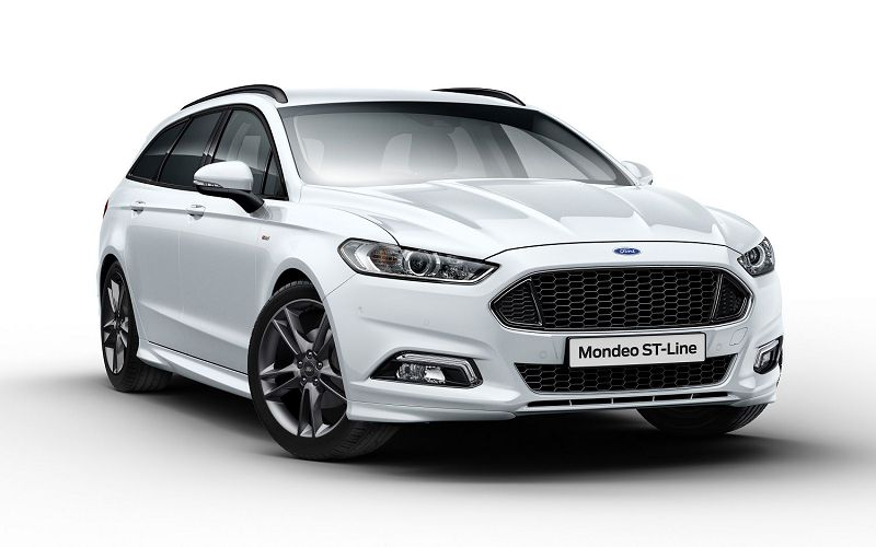 ford mondeo st line x, ford mondeo st line, Форд мондео, ford mondeo, Форд, ford