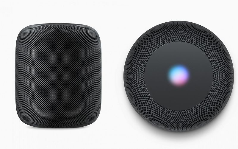 Apple HomePod, Apple, HomePod