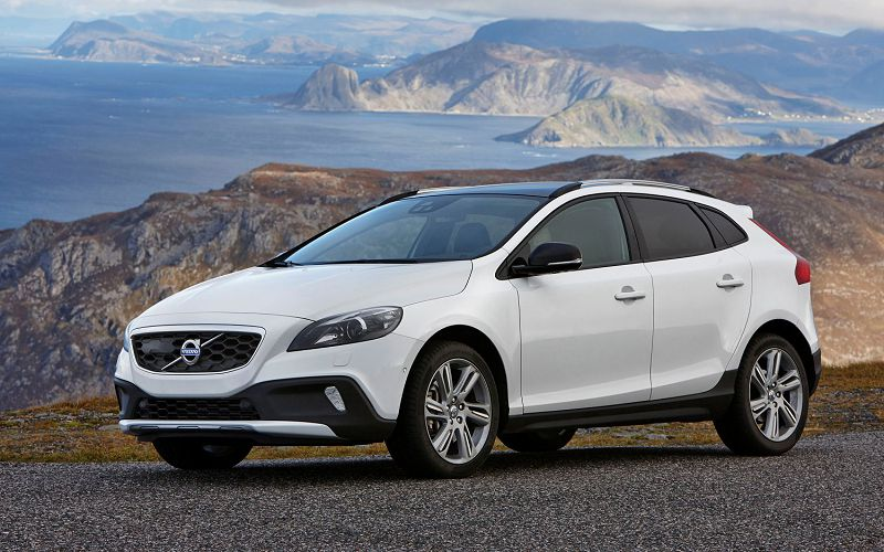 volvo v40 cross country, volvo v40 cross, volvo v40, volvo, Вольво в40, Вольво, Вольво в40 кросс