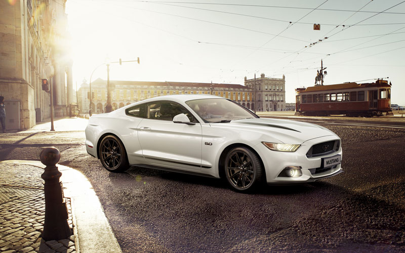 Форд Мустанг, форд, мустанг, Ford Mustang